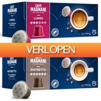 Elkedagietsleuks Ladies: Magnani 100 stuks koffie cups