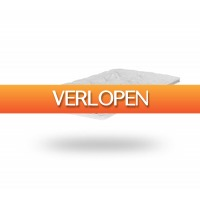 Koopjedeal.nl 1: Premium 3D Air Hotel topdekmatrassen