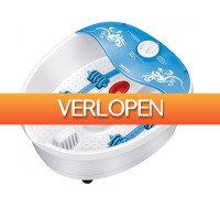 Koopjedeal.nl 3: Multifunctioneel voetenbad