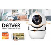 Bekijk de deal van DealDonkey.com: Denver SHC-150 Indoor WiFi/IP camera