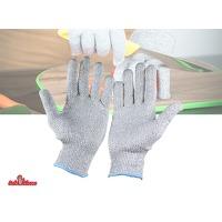 Bekijk de deal van DealDonkey.com 3: Genius Ideas snijbestendige handschoenen