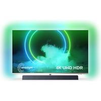 Bekijk de deal van iBOOD Electronics: Philips 4 K UHD 55 Android Smart TV