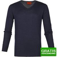Bekijk de deal van Suitableshop: Suitable Merino pullover Aron