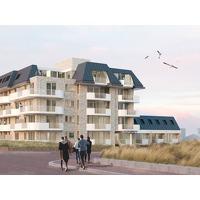 Bekijk de deal van ZoWeg.nl: Appartementen Egmond aan Zee