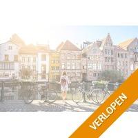 Bezoek historisch Gent