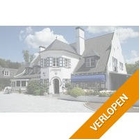 Tophotel in het Brugse Ommeland