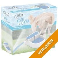 Afp automatische waterbak voor je hond