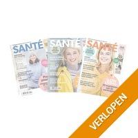 Abonnement op tijdschrift Sante