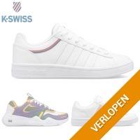Dames Sneakers van K-Swiss