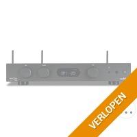 Audiolab 6000 A Play versterker/ streamer