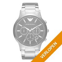 Emporio Armani Chronograph heren horloge