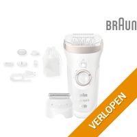 Braun Silk-epil 9 Wet&Dry epilator