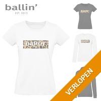 Ballin Est 2013 dames tops