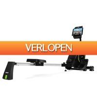 iBOOD.com: VirtuFit opvouwbare roeitrainer