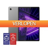 Expert.nl: Lenovo tablet Tab M10 Plus (2nd Gen)