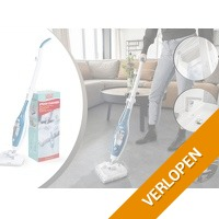 Umuzi Cleaning luxe stoomreiniger