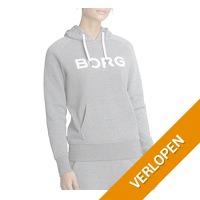 Bjorn Borg B Sport Hoodie dames