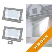 Krachtige SMD LED-straler