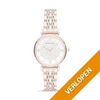 Emporio Armani AR11244 dames horloge