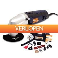 Actie.deals: Renovator Multi-Tool Kit