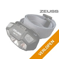 Zeuss LED-hoofdlamp XP-11