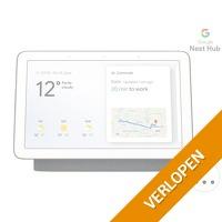 Google Nest Hub Refurb Smart Home
