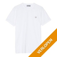 Fred Perry Ringer shirt