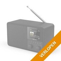 Philips hybride radio TAPR802/12