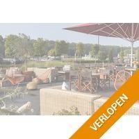 72-UURS DEAL!  Verblijf 3 dagen in 4*-Van der Valk hotel in Emmeloord nabij N.P. Weerribben-Wieden incl. ontbijt & diner