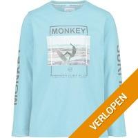 Me & My Monkey T-shirt