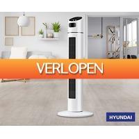 Voordeelvanger.nl: Hyundai krachtige torenventilator