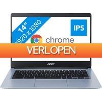Coolblue.nl 1: Acer Chromebook 314 CB314-1H-C11A