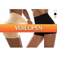 VoucherVandaag.nl: Corrigerende boxer voor dames