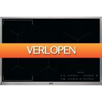 Coolblue.nl 1: AEG IKE84441XB inductie kookplaat