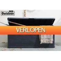 VoucherVandaag.nl: Opbergbox voor in de tuin