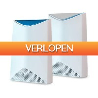 iBOOD.com: Netgear Orbi Pro SRK60 Mesh Kit