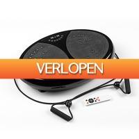 Actie.deals: VitalMaxx vibrationstrainer