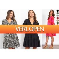 VoucherVandaag.nl: Lange tuniek voor dames