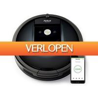 iBOOD.com: iRobot Roomba 980 (Black Edition)