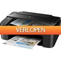 Expert.nl: Canon all-in-one inkjet printer PIXMA TS3350 zwart