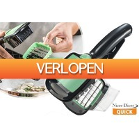 VoucherVandaag.nl: Nicer Dicer Quick