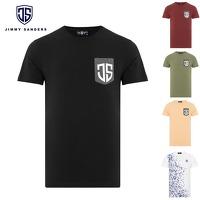Bekijk de deal van Elkedagietsleuks HomeandLive: T-shirts van Jimmy Sanders