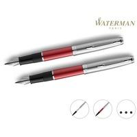 Bekijk de deal van iBOOD Sports & Fashion: 2 x Waterman Embleme pen