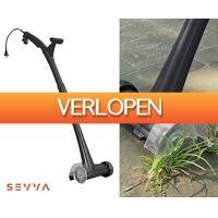 Voordeelvanger.nl: SEVVA elektrische onkruidborstel