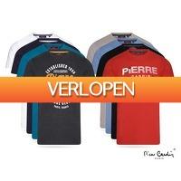 Voordeelvanger.nl 2: Pierre Cardin T-shirt