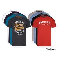 Bekijk de deal van Voordeelvanger.nl 2: Pierre Cardin T-shirt