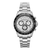 Bekijk de deal van Watch2day.nl: Christophe Duchamp Grand Mont herenhorloge 42mm CD7101-11