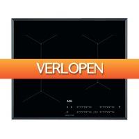 Expert.nl: AEG inductie inbouwkookplaat IKB64431FB
