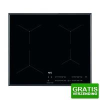 Bekijk de deal van Expert.nl: AEG inductie inbouwkookplaat IKB64431FB