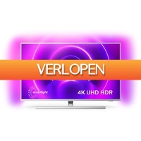 EP.nl: Philips 43PUS8535 4 K LED TV